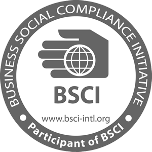 Logo BSCI – Business Social Compliance Initiative